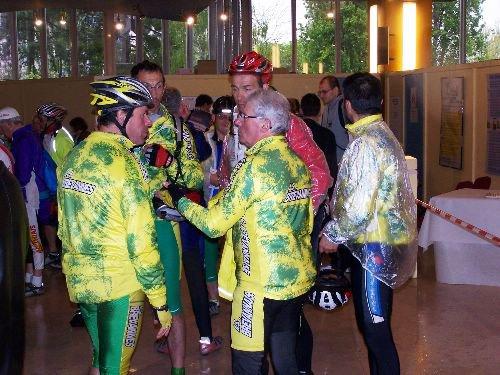 Randonnée des Lacs, festival de l'Oh (avril - mai 2006)