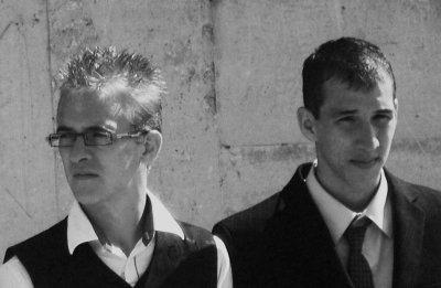 Daniel & Romain