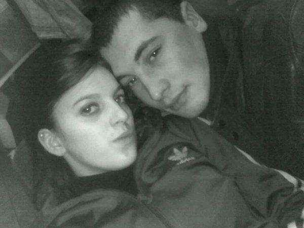 Mon Amour & Moi :)