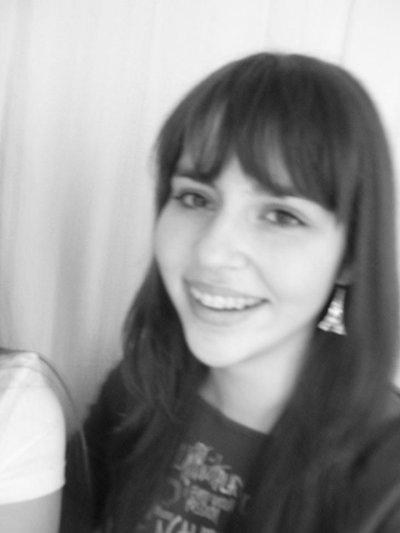 Souris à la vie et elle te souriras <3