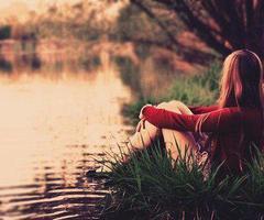 L'amour en secret te donne ce qu'il a de pur et de beau