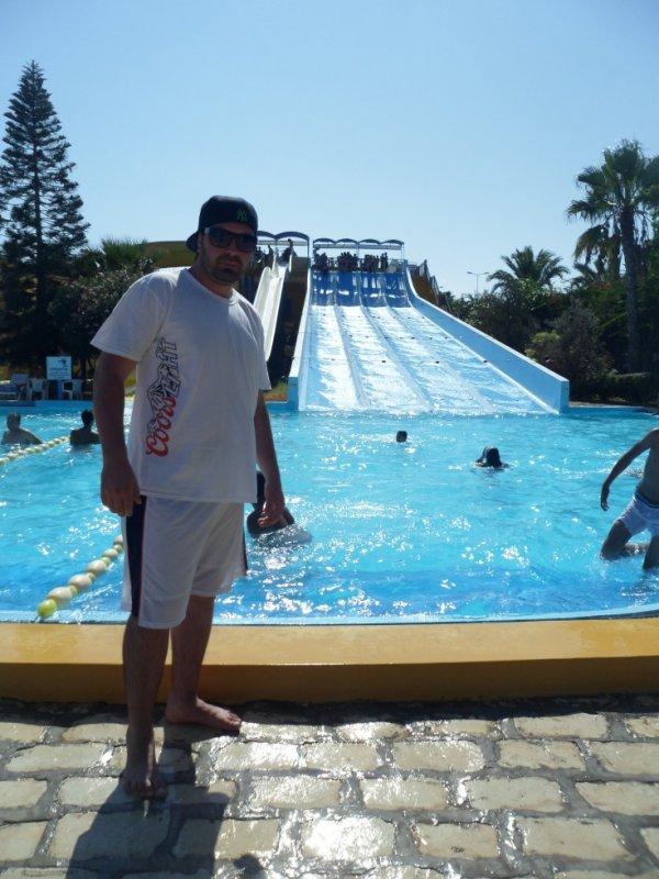 aqua palace sousse tunisie