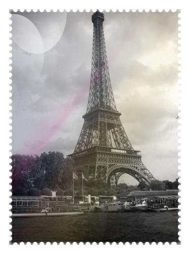 La tour Eiffeil