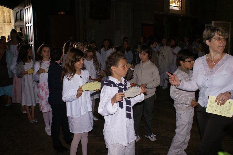 Ma 1ere communion