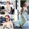 Candids: Katy aperçu à Los Angeles. Vous remarquez rien ?