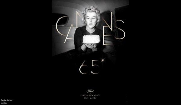 LE FESTIVAL DE CANNES 2012: