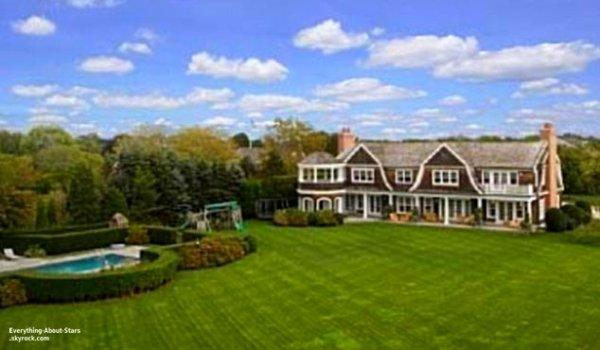 Jennifer lopez a acheter une nouvelle maison d 39 une valeur for Acheter une nouvelle maison