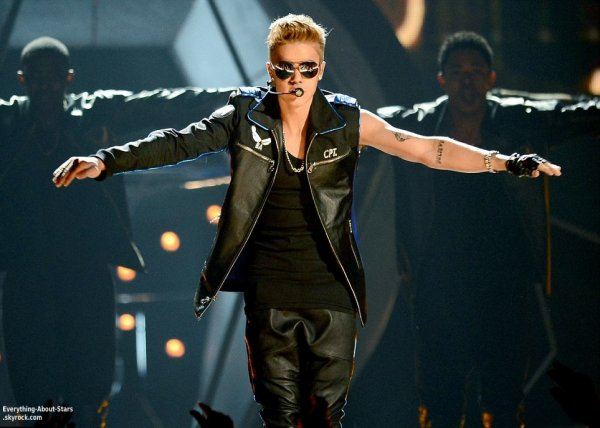 Les performances lors des Billboard Music Awards