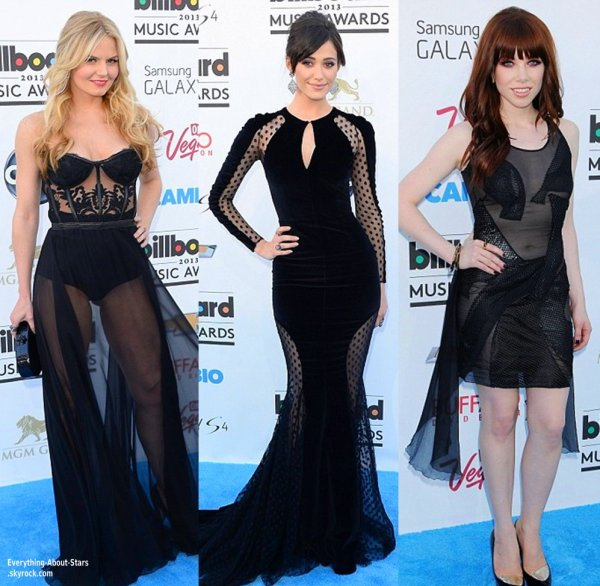 Les Billboard Music Awards 2013