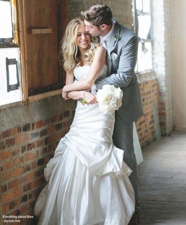 Kristin Cavallari a dit OUI! à son fiancé Jay Cutler