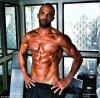 Craig David : Accro a la muscu !