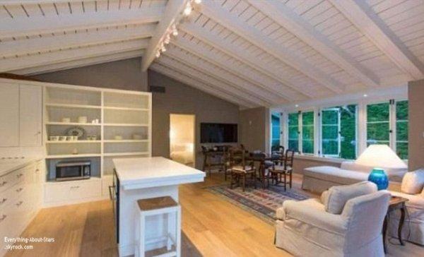 Leonardo DiCaprio vend sa maison à 17.35 millions de dollars !