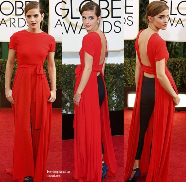 GOLDEN GLOBES AWARDS 2014   Cérémonie, Tapis rouge, Palmarés, Récompense, Vidéos et After Party