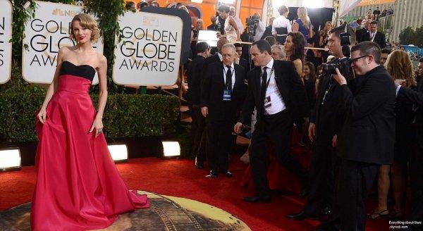 GOLDEN GLOBES AWARDS 2014   Cérémonie, Tapis rouge, Palmarés, Récompense, Vidéos et After Party