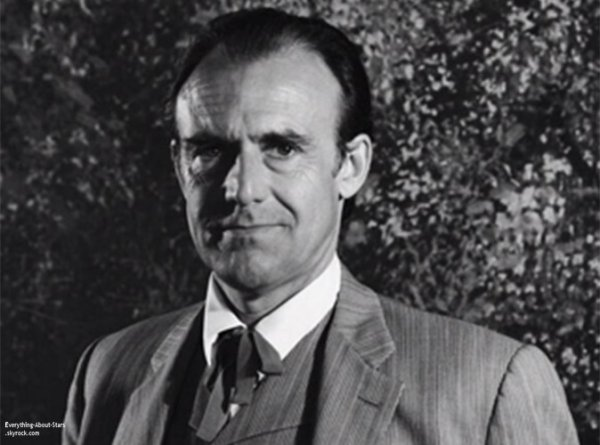 L'acteur Richard Bull, qui incarnais Nels Oleson dans la maison de prairie est décédé !