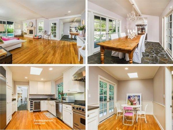 Ashey Greene s'offre une résidence à 2.4 millions de dollars à Beverly Hills