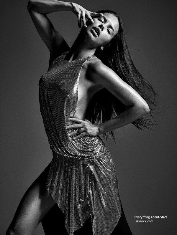 Les anges de Victoria's Secret pose pour W MAGAZINE