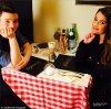 Photos Instagram et Twitter posté pendant la Saint Valentin