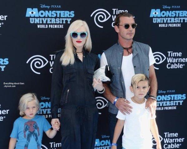Gwen Stefani : maman pour la troisième fois !