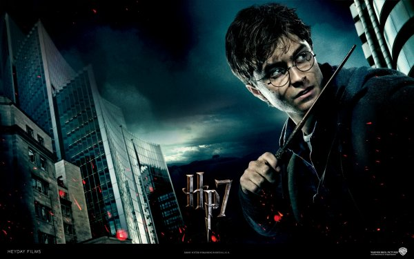 JK Rowling imagine la suite des aventures d'Harry Potter