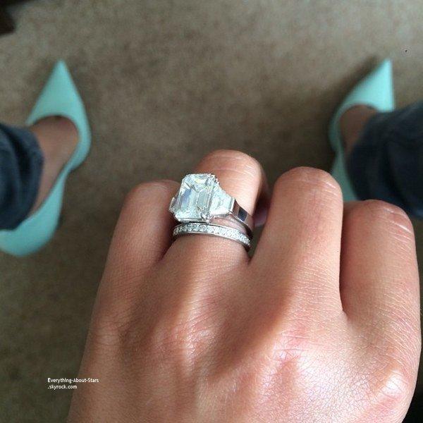 Cheryl Cole : Elle s'est mariée aprés trois mois de relation