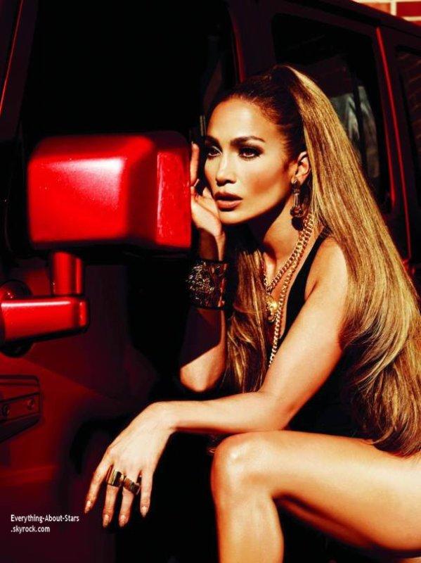 """Découvrez quelques photos de Jennifer Lopez provenant de son nouvel album """"A.K.A"""""""