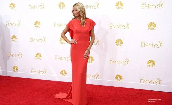 Emmy Awards 2014 Red Carpet, Cérémonie, Vidéos, After-Party, Palmarés...