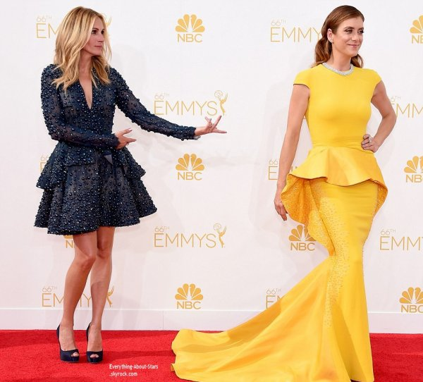 Emmy Awards 2014 Red Carpet, Cérémonie, Vidéos, After-Party, Palmarés...