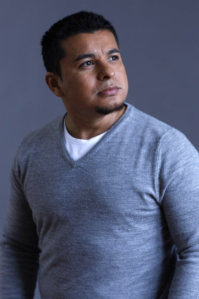 Jacob Vargas.