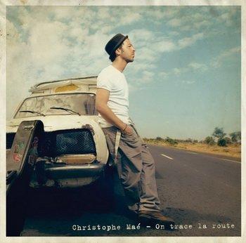 Album n° 3 : On Trace la Route