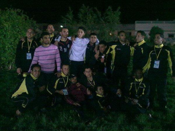 mon équipe