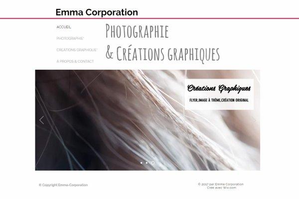 Emma-corporation