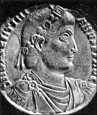 La restauration de l'ordre romain en Bretagne par Théodose l'Ancien