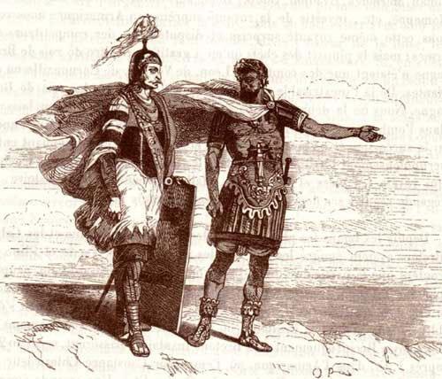 Conan Meriadec