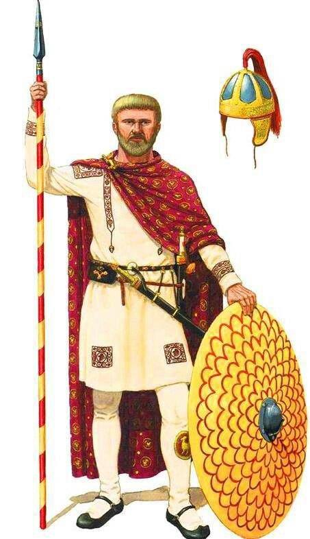 Stilicon et le rétablissement de l'autorité romaine en Bretagne
