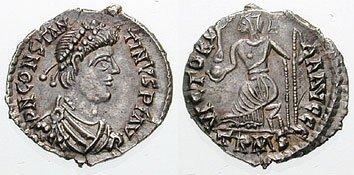 Constantin III, le nouveau Constantin ?