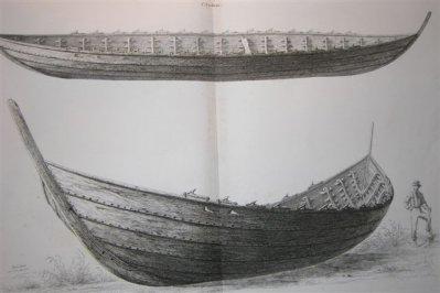 Les progrès de la construction navale au Ve siècle