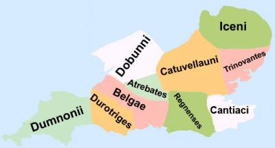 La Dumnonia, un royaume en devenir