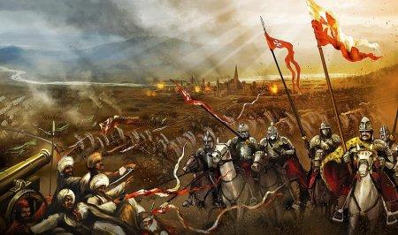 1683, la bataille de Vienne