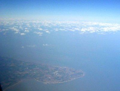 L'île de Thanet