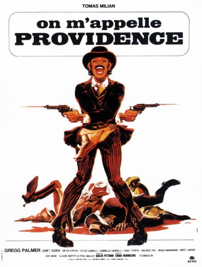 On M'appelle Providence