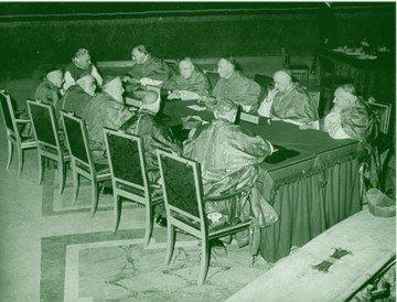 Le Concile Vatican II
