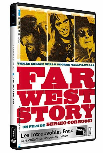 Far West Story