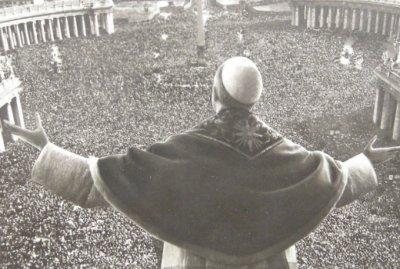Pie XII et la Seconde Guerre Mondiale