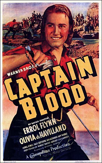 Capitaine Blood