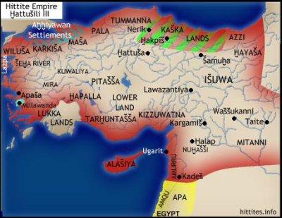 La guerre de Troie a-t-elle eu lieu ?