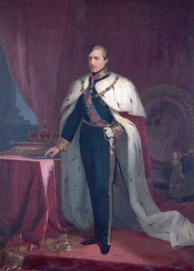 Pierre V de Portugal