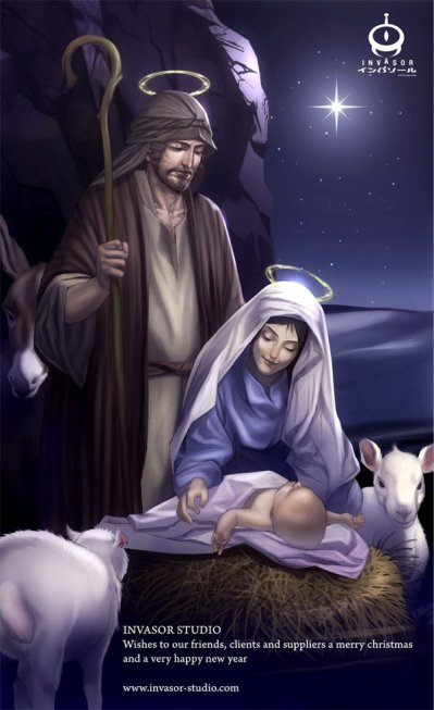 Pourquoi fête-t-on Noël le 25 décembre ?