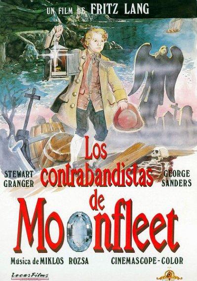 Les contrebandiers du Moonfleet