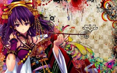La geisha